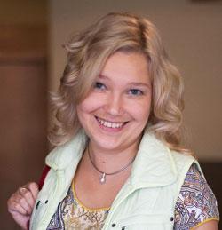 Алена Солодилова-Преображенская